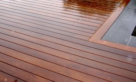 Decks & Outdoor Showers