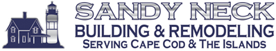 Sandy Neck Builders – Cape Cod Massachusetts